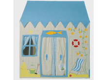 Load image into Gallery viewer, Win Green Handmade Cotton Beach House Playhouse