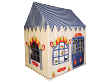 Load image into Gallery viewer, Win Green Handmade Cotton Toy Shop Playhouse