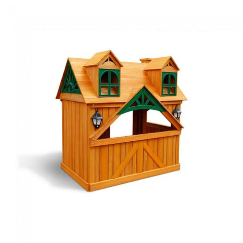 Buy Gorilla Playsets Malibu Playhouse Online 01-3036-G