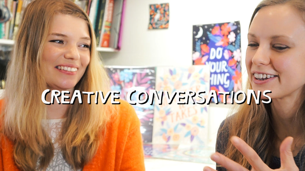 Bonbi Forest Creative Conversations