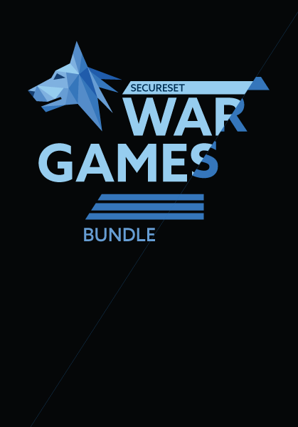 War Games Bundle