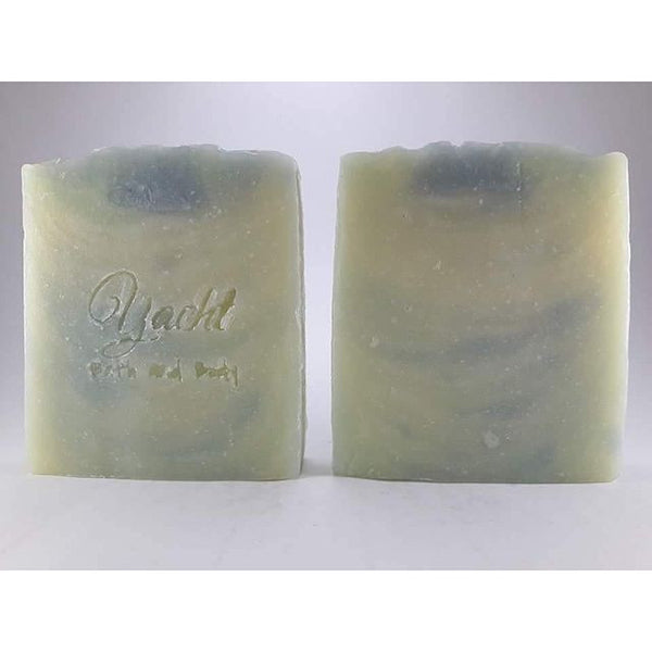 Resilience Soap - Yacht Bath and Body