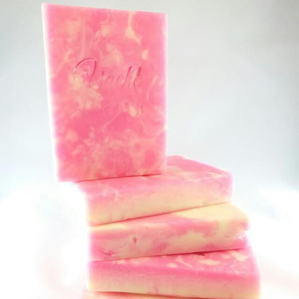 Citronella Mint Aromatherapy Soap - Yacht Bath and Body