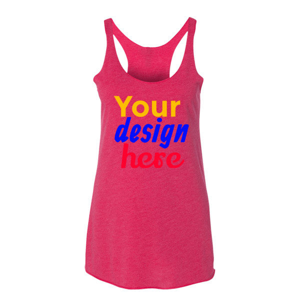 Women's tank top - Yacht Bath and Body