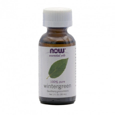 Wintergreen Oil, 100% Pure - Yacht Bath and Body