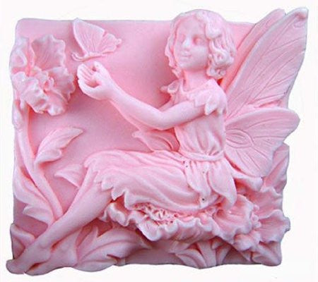 "2.7"" FairySoap mold - Yacht Bath and Body"