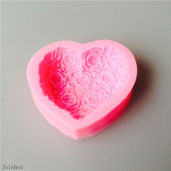 Flower heart - Yacht Bath and Body