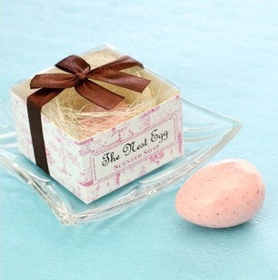 10pcs Nest Egg Scented Soap - Yacht Bath and Body