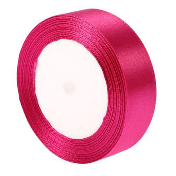 22 meters of 25mm  Satin Ribbon - Yacht Bath and Body