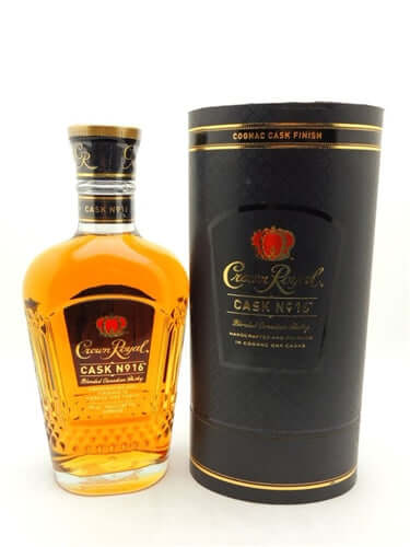 Crown Royal Cask 16 750ml - The Rare Whisky Shop