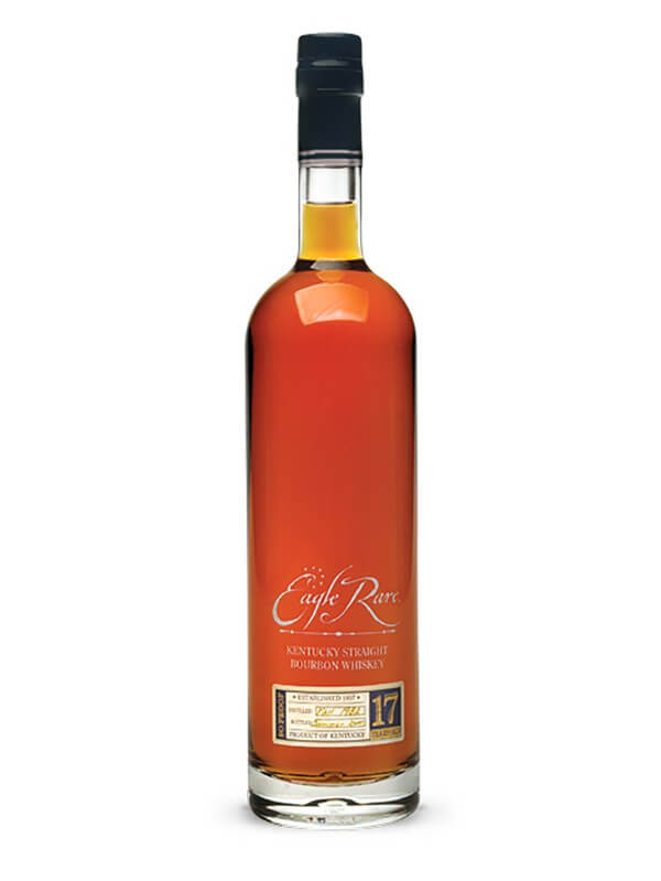 Eagle Rare 17 Year Old 2019 750ml - The Rare Whiskey Shop