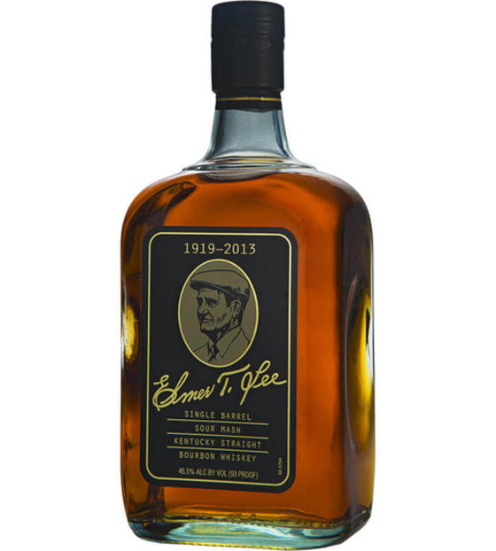Elmer T. Lee Commemorative Edition 750ml - The Rare Whisky Shop