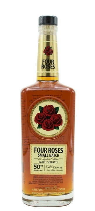 Four Roses Al Young 50th Anniversary 750ml - The Rare Whisky Shop