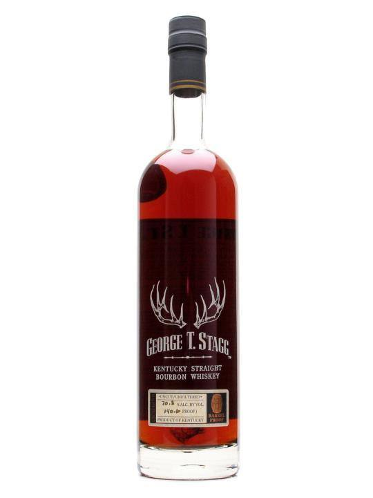 George T Stagg 2019 750ml - The Rare Whisky Shop