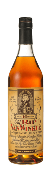 Old Rip Van Winkle 10 Year Old 2013 750ml - The Rare Whisky Shop