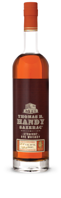 Thomas Handy Sazerac Rye 2017 750ml - The Rare Whiskey Shop
