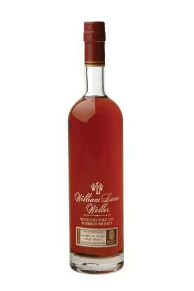 William Larue Weller 2017 750ml - The Rare Whisky Shop