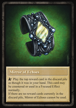 Epic Roll: Eclipse – Reflecting on the Mirror of Echoes