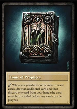 Epic Roll: Eclipse - The Tome of Prophecy