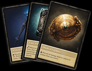 Epic Roll Relics - Ancient Artifacts Provide Shiny New Fun