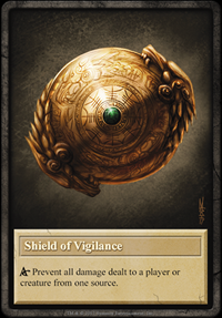 Shield of Vigilance