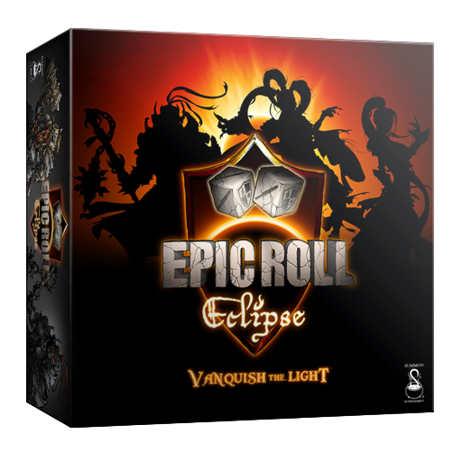 Epic Roll Eclipse - Summon Entertainment
