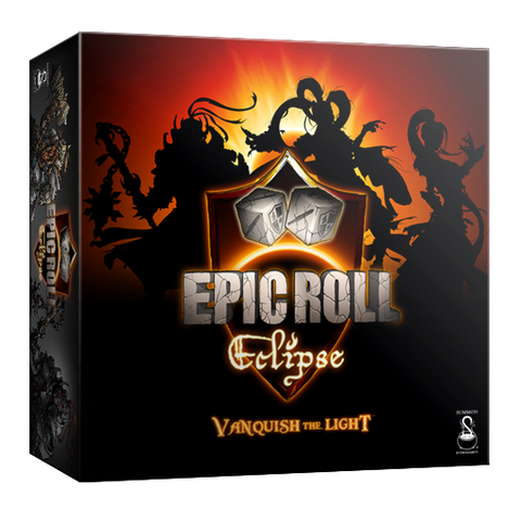 Epic Roll Eclipse (coming June 2017) - Summon Entertainment