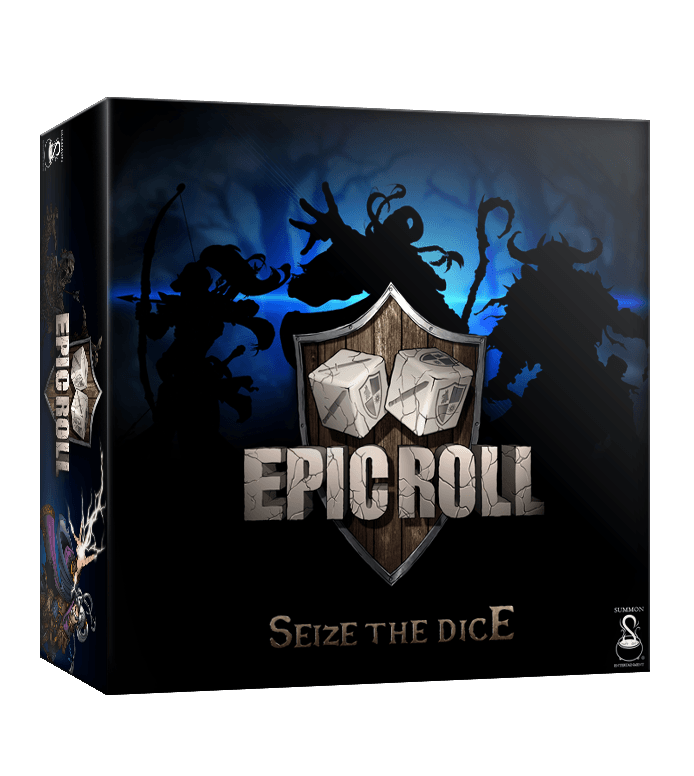 Epic Roll - Summon Entertainment