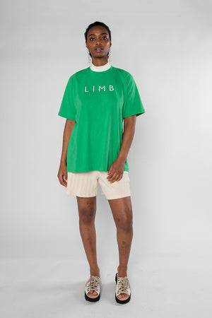 Load image into Gallery viewer, LIMB Tee - green
