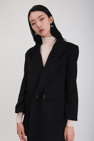 Load image into Gallery viewer, Fran Jacket - Black