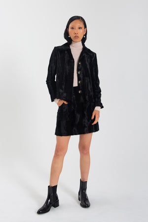 Load image into Gallery viewer, Marcello Jacket - Pony Fur