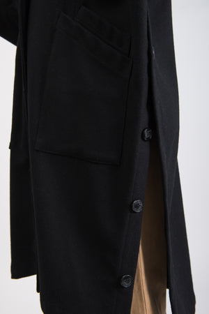 Cecil Jacket - Black