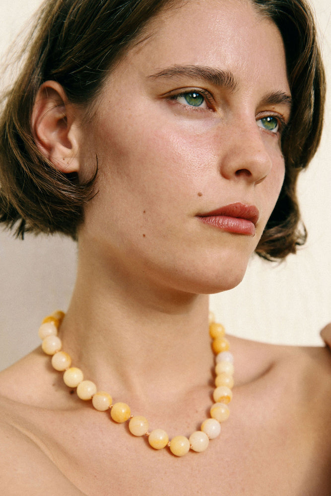 Load image into Gallery viewer, Vermeer | Daphne Necklace