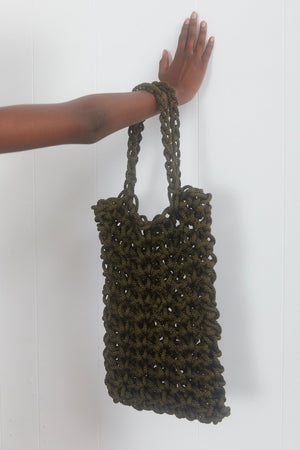 Load image into Gallery viewer, LIMB  | Maria Bag - Green