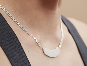 Newend | Engrave Necklace