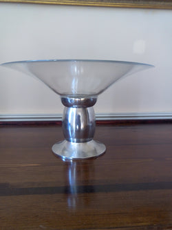 """Orb Guy"" Raised Large Orb-shaped Salad/Display Bowl - FayZen's Kreations"