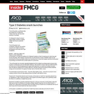 Inside FMCG Article
