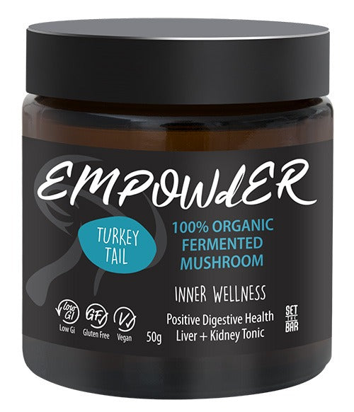 EMPOWdER - INNER WELLNESS