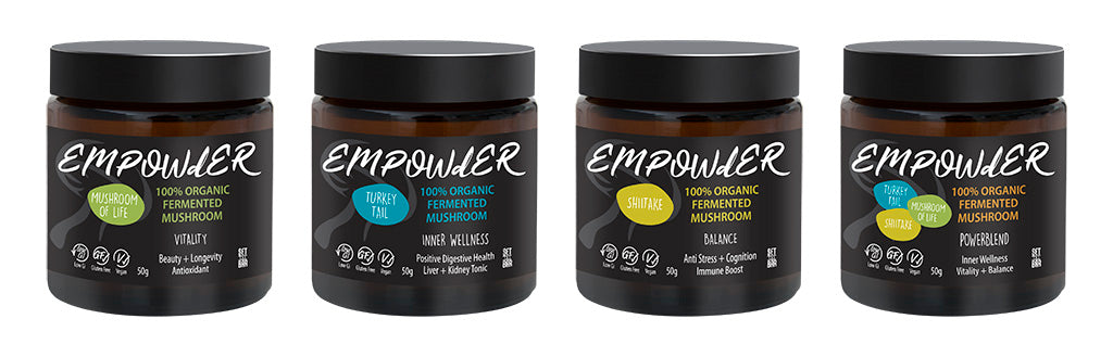 EMPOWdER Products
