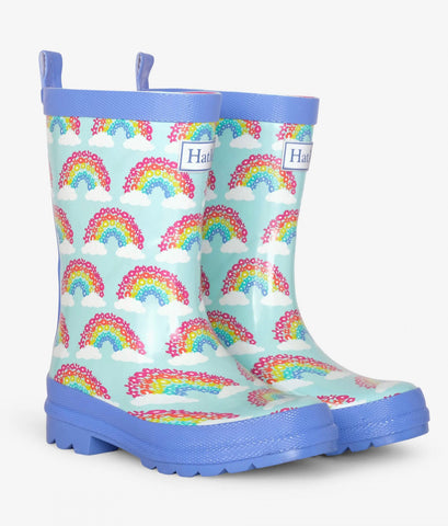 Hatley Magical Rainbows Rainboots