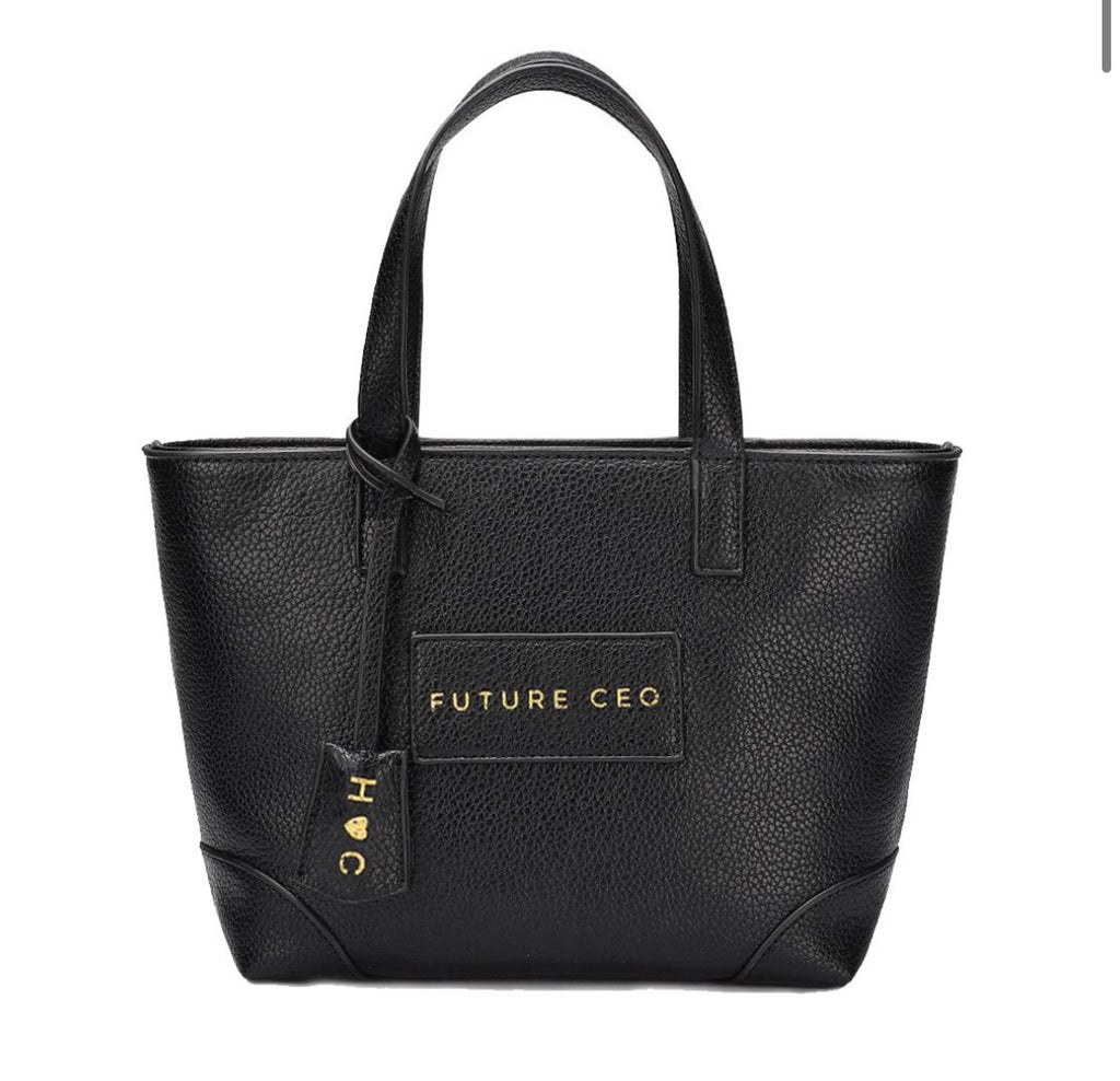 Henny and Coco Future CEO Bag