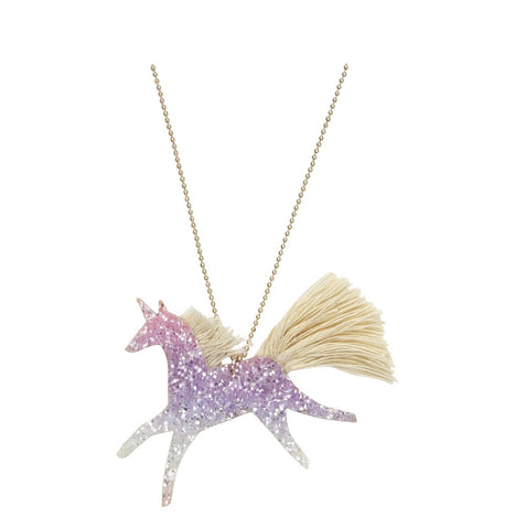 Meri Meri Necklace in Unicorn Ombre