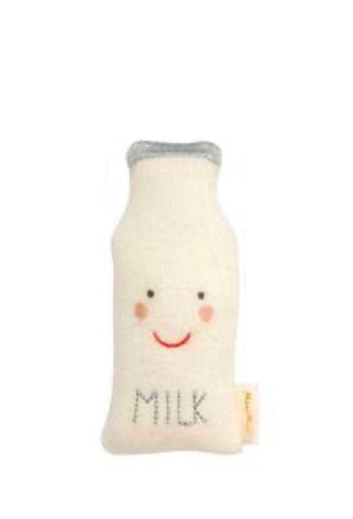 Meri Meri Rattle in Milk Bottle