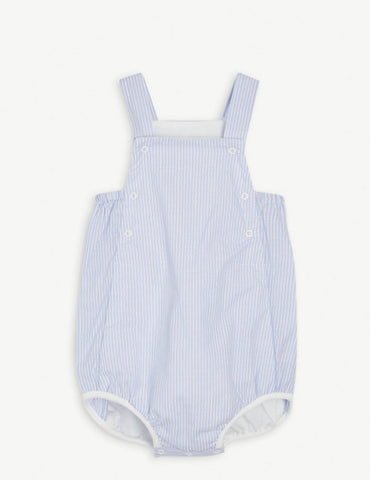 Petit Bateau Faitout Bubble-blue/white stripe