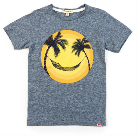 Appaman Graphic Tee-happy hammock