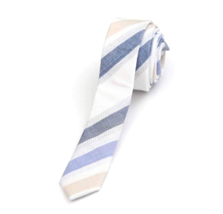 Appaman Tie-cool vibes stripe