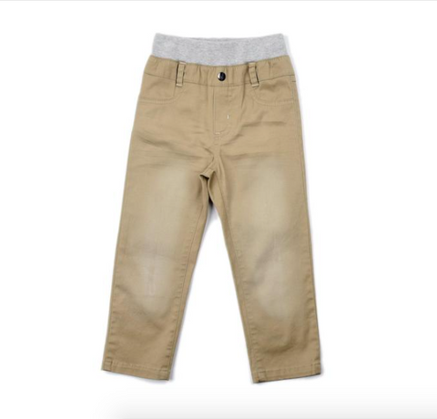 Egg New York Perfect Pant-khaki