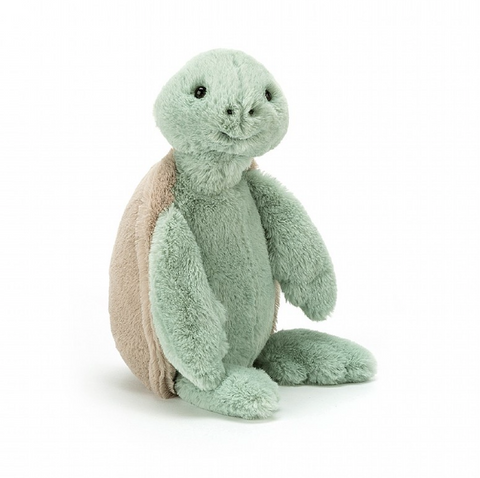 Jellycat Medium Bashful Turtle