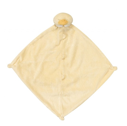 Angel Dear Lovie Blanket-ducky