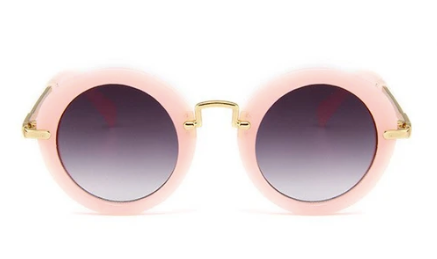 Henny and Coco Sunglasses-rosalie